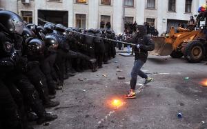 TOPSHOTS-UKRAINE-UNREST-POLITICS-EU-RUSSIA